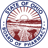 Parafill Pharmacy License Look Up for Ohio